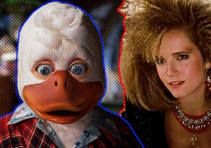 'Howard The Duck' Indirectly Led To 'Toy Story' And Other Facts About The Cult Favorite Flop