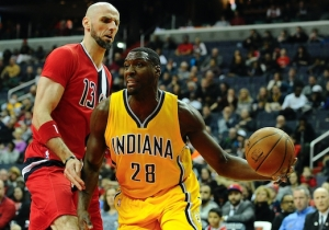 After Missing Out On Al Horford, Washington Agrees To A Deal With Ian Mahinmi