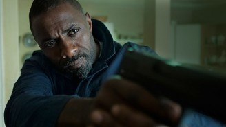The Future Of The Idris Elba Thriller 'Bastille Day' Is In Doubt After The Attacks In Nice