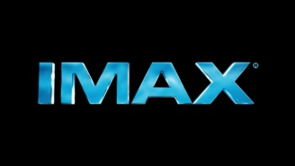 IMAX Pays Tribute To Some Hit Films In This New Ad Shot Entirely In The Format