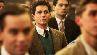 'Indignation' Is A Lovely But Listless Philip Roth Adaptation