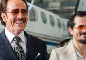 Bryan Cranston Is A Man Living A Double Life In The Drug Business, Again, In 'The Infiltrator'