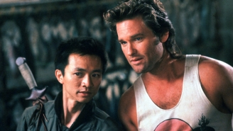 John Carpenter And Others Look Back At Jack Burton, The Sidekick Of 'Big Trouble In Little China'