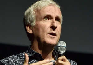 James Cameron has some harsh words for 'Alien 3'