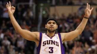 Jared Dudley Will Make His Return To The Phoenix Suns On A Prudent Three-Year Deal