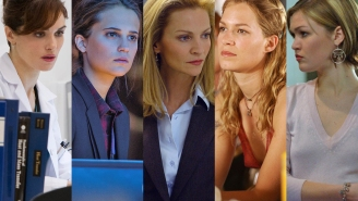 An ode to the women of the 'Bourne' movies