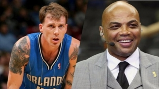 Jason Williams Calls Charles Barkley A 'Loser' No One Wanted To Play With For Criticizing Kevin Durant