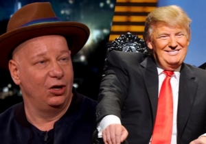 Jeff Ross Reveals The One Roast Joke Donald Trump Absolutely Can't Stand