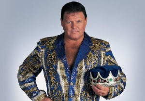 Jerry Lawler Thinks People Should 'Lighten Up' About His Donald Trump Retweet
