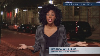 How Jessica Williams Transformed 'The Daily Show'