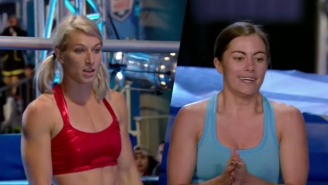 Kacy Catanzaro Blazed The Trail On 'American Ninja Warrior,' But Has She Been Left Behind?