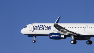 Three Kilos Of Cocaine Were Found Stashed On Two JetBlue Planes