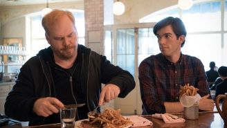 Review: 'The Jim Gaffigan Show' isn't cool, but it's really good