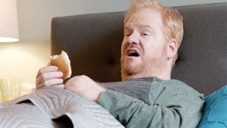Fans Keep Trying To Tell Jim Gaffigan Racist Jokes Thanks To His Appearance