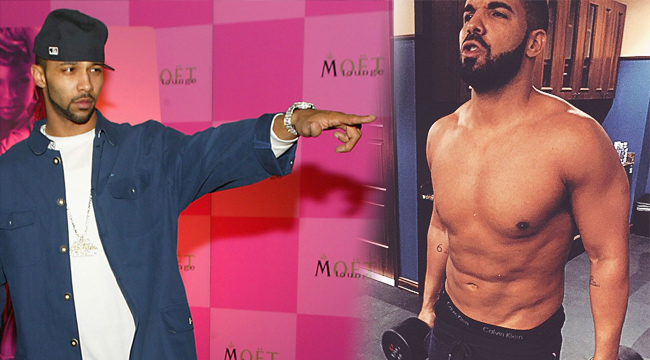 A Plastic Surgeon Weighs In On Drake's Liposuction Rumors