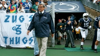 The Penn State Abuse Scandal Just Got Even Worse With Newly Unsealed Documents