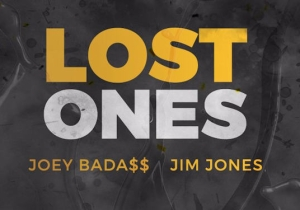 Joey Bada$$, Jim Jones And Annalise Azadian Are Trying To Find Their 'Lost Ones'