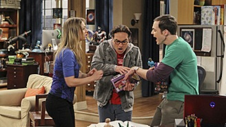 'Big Bang Theory': Producers reveal who will play Penny's mother, brother