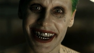 'Suicide Squad' quietly confirmed Joker tortures Harley Quinn when no one was looking