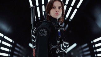 The Cut Shots From 'Rogue One' Give A Little Insight Into What Makes It Into A Film