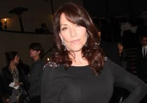Katey Sagal Is Kaley Cuoco's Mom (On Next Season Of 'Big Bang Theory,' At Least)