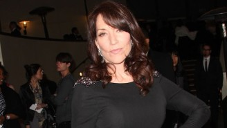 Katey Sagal Is Kaley Cuoco's Mom (On Next Season Of 'Big Bang Theory,' At Least)