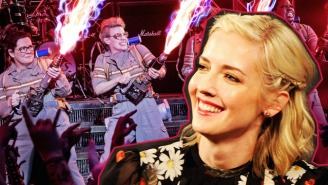 Katie Dippold On Writing 'Ghostbusters,' The Backlash, And Getting Bill Murray To Be In The Movie