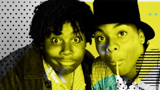 'Kenan & Kel' Schemes For When You Need To Remember To Not Cut Corners