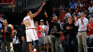 The Race To Sign Kent Bazemore Is Real, And It's Heating Up