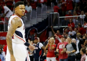 Kent Bazemore Allegedly Turned Down More From The Lakers And Rockets To Re-Sign With The Hawks