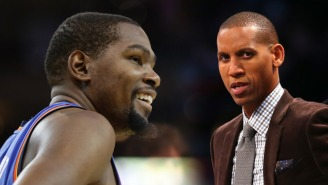 Reggie Miller Is Flat-Out Wrong About Kevin Durant Choosing Rings Over His Legacy
