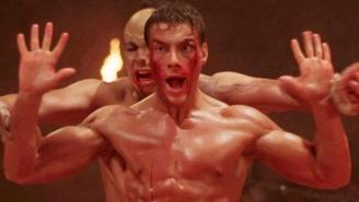 Jean-Claude Van Damme Joins The Cast Of 'Kickboxer: Retaliation'