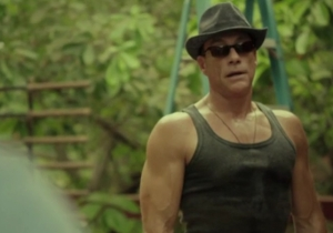 Jean-Claude Van Damme Is Back As The Teacher In The 'Kickboxer: Vengeance' Trailer