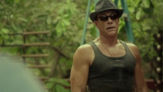 Jean-Claude Van Damme Is Back As The Teacher In The 'Kickboxer: Vengeance' Trailer