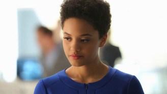 Warner Bros. picks 'Dope' actor to play Iris West in 'The Flash' movie