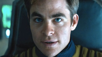 We're Not Talking About The Beastie Boys Scene In 'Star Trek Beyond' Enough