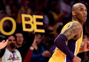 Kobe Bryant Told Trevor Ariza He'd End Utah's Season Before Dropping 60 In His Last Game