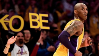 Kobe Bryant Told Trevor Ariza He'd End Utah's Season Before Dropping 60 In His Last Game