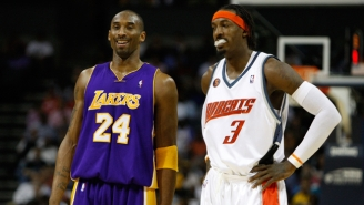 Did Kobe Really Offer Gerald Wallace $500K If He Missed This Game-Clinching Free Throw?