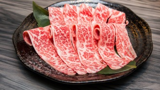 The Kobe Beef On Your Menu Is Almost Always A Lie
