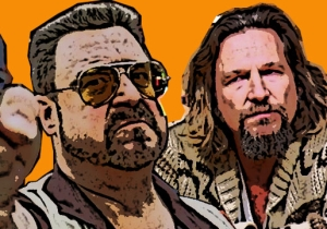 'The Big Lebowski' Captures The Identity Crisis Of The Early '90s, An Era Out Of Time