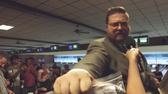 What We Learned About The People Of Lebowski Fest At Lebowski Fest
