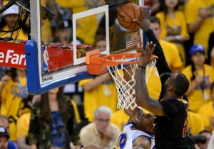 This Video Of The Top 100 NBA Plays From 2015-16 Will Make You Hate The Offseason Even More