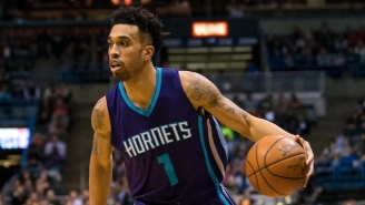 The Knicks Continued Their Summer Overhaul By Reportedly Agreeing To Terms With Courtney Lee