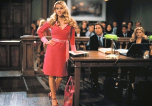 15 years ago today: 'Legally Blonde' opened in theaters