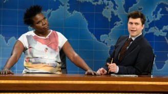 Fans Showered Leslie Jones With Love After She Revealed The Abuse She Receives On Twitter