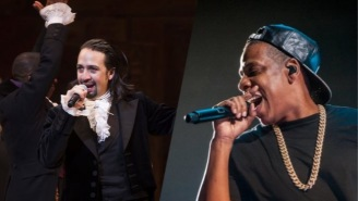 Jay Z Is Producing A Film Version Of Lin-Manuel Miranda's Acclaimed Play 'In The Heights'