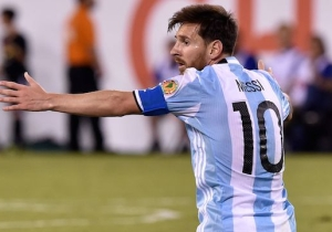 Lionel Messi Was Slapped With A 21-Month Prison Sentence, But He Won't Be Behind Bars