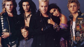 'The Lost Boys' is finally, hopefully, getting the sequel it deserves