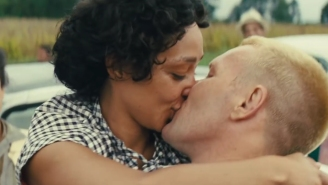 'Loving' looks like a gentle human spin on a sadly timely true story